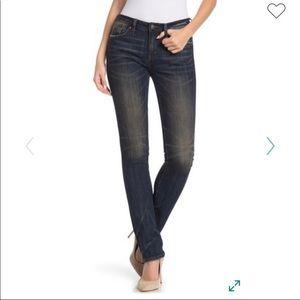 ROCK REVIVAL REMIX  Straight Leg Jeans siz…